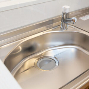 キッチンの水漏れの原因