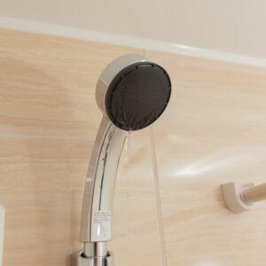 シャワーの水漏れの原因