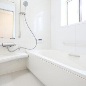 浴槽の水漏れの原因