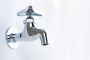 お風呂の蛇口の水漏れの原因